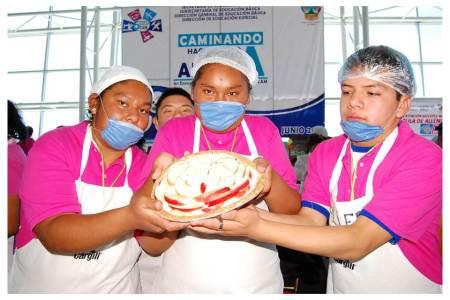 Organiza SEPH actividades por el 40 aniversario de Educación Especial en Hidalgo