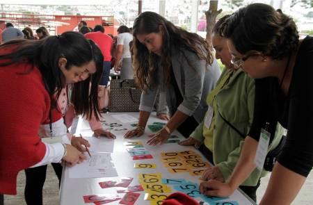Organiza SEPH segundo Congreso Estatal de Academias