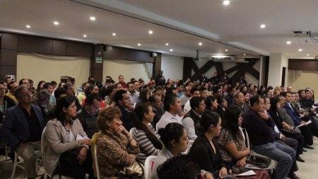 Pone en marcha PESH capacitaciones y conferencias magistrales