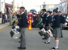 Preservan tradiciones en Tolcayuca con callejoneada alusiva al Día de Muertos4