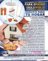 Promueve Mineral de la Reforma su 8va Campaña de paquetes de herramientas a bajo costo10