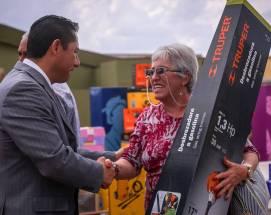 Promueve Mineral de la Reforma su 8va Campaña de paquetes de herramientas a bajo costo11