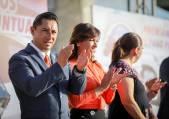 Realiza alcalde Raúl Camacho Baños sorteo de auto entre contribuyentes cumplidos1