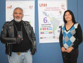 Realizan investigadores encuentro internacional que aborda grupos vulnerables3