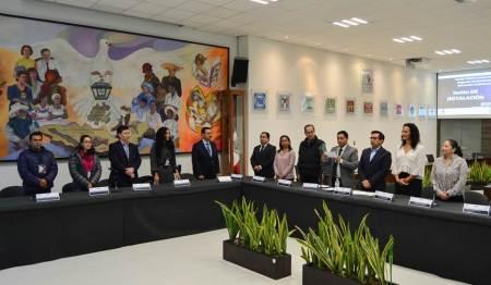 Realizan la Sesión de Instalación del Comité Técnico Asesor del PREP (COTAPREP).jpg