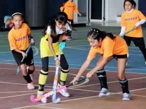 Realizan segunda edición de la Copa Flick Indoor en el CDHAR1