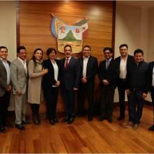 Reconoce FAO avances del Programa Hidalgo Te Nutre2