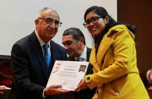 Reconoce UAEH a sus atletas destacados durante segunda edición de Gala Deportiva
