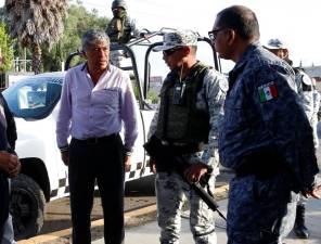 Refuerzan operativos policiales en el municipio de Tizayuca1