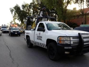 Refuerzan operativos policiales en el municipio de Tizayuca2