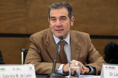 Rumbo al arranque del Proceso Electoral Local 2019-2020, IEEH firma convenio de colaboración con el INE4