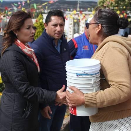 Saldo blanco durante operativo de Día de Muertos 2019 en Mineral de la Reforma1