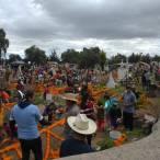 Saldo blanco durante operativo de Día de Muertos 2019 en Mineral de la Reforma3