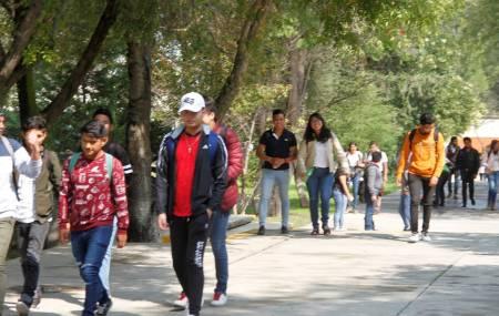 Se suman 7 mil 985 beneficiarios más al Programa de Becas Miguel Hidalgo de Educación Superior