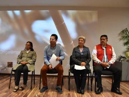 "SEPH se suma a la campaña ""Pórtalo, el origen importa""1"