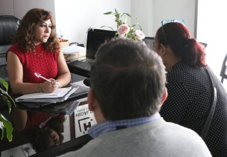 STPSH procura el respeto a los derechos de trabajadoras domésticas
