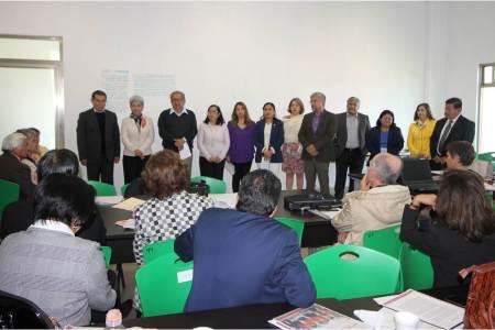 Supervisa Atilano Rodríguez reunión de Consejo Técnico Regional de Educación Básica