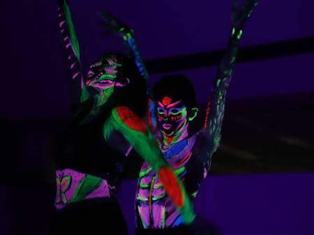 Teatro, música y danza como parte de la semana cultural de la UAEH1