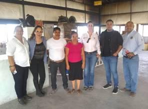 Titular de la STPSH verifica condiciones laborales de trabajadores hidalguenses en Coahuila3