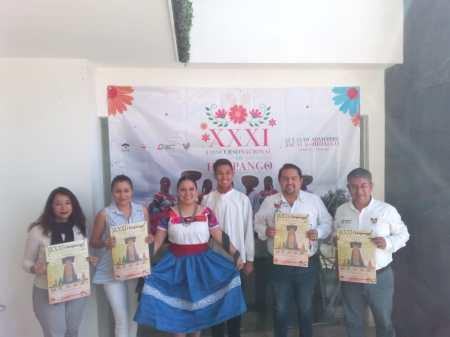 Todo listo para el Concurso Nacional de Huapango 2019 en Jacala de Ledezma el 22 y 23 de noviembre