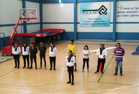 Todo un éxito la detección de talentos deportivos en Tula de Allende1