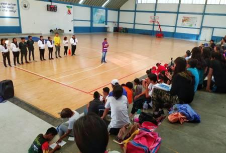 Todo un éxito la detección de talentos deportivos  en Tula de Allende2.jpg