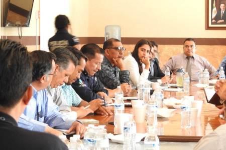 Tolcayuca sede de la cuadragésima tercera Reunión Interinstitucional de Seguridad Pública.jpg