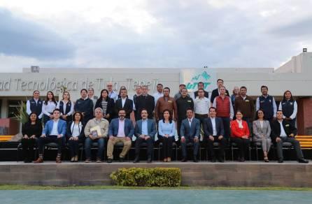 Tula, punta de lanza en política medioambiental5