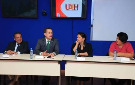 UAEH segundo lugar nacional en certificaciones de calidad CIEES
