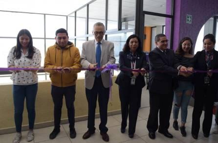 UPMH inaugura laboratorio incluyente2
