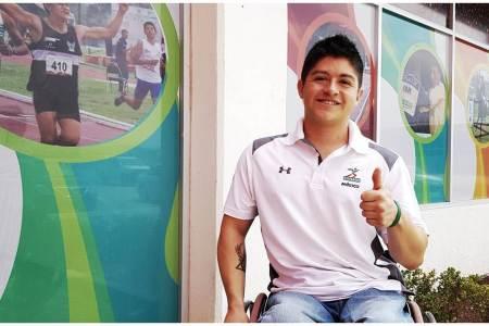 Alam Gonzáles Hernández participará en la Copa de para Tenis Costa Rica 2019.jpg