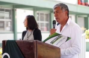 Alcalde de Tizayuca compromete más obras en materia educativa 1