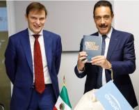 Anuncia gobernador Omar Fayad inversión francesa por más de 2,300 mdp5