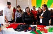 DIF Tizayuca realiza la Segunda Expo CDC3