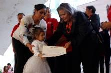 DIF Tizayuca realiza la Segunda Expo CDC4