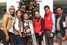 El PRI renueva su compromiso de impulsar el desarrollo político de las personas con discapacidad, Erika Rodríguez4