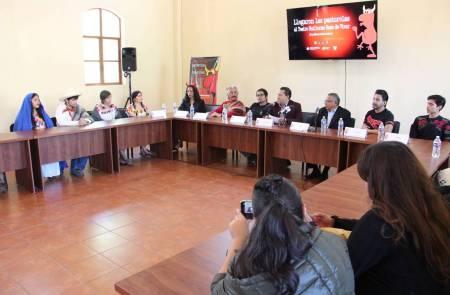 El Teatro Guillermo Romo de Vivar se  llena de talento, diversión y pastorelas 2.jpg