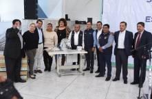 Entrega Atilano Rodríguez recursos del Fortalecimiento de la equidad y la inclusión 2019-4