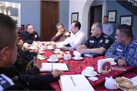 Fusionarán operativos limítrofes Secretarías de Seguridad de Tlaxcala, Puebla e Hidalgo.jpg
