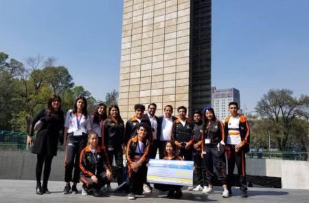 Galardonan a alumnos de la UAEH en Concurso Nacional de Video1.jpg