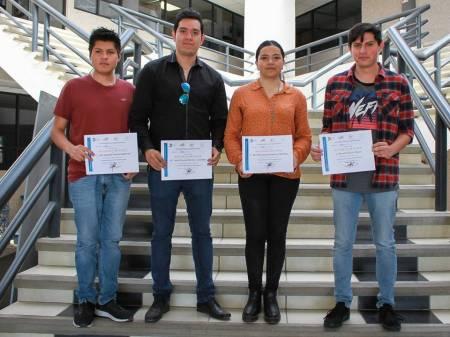 Ganan alumnos del ICBI segundo lugar en Olimpiada Nacional Sísmica  .jpg