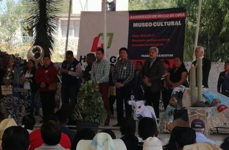 Gobierno del Estado invierte 4 mdp en la construcción de Museo Cultural1