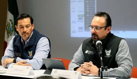 Hidalgo, en concordancia con las estrategias de seguridad federal2