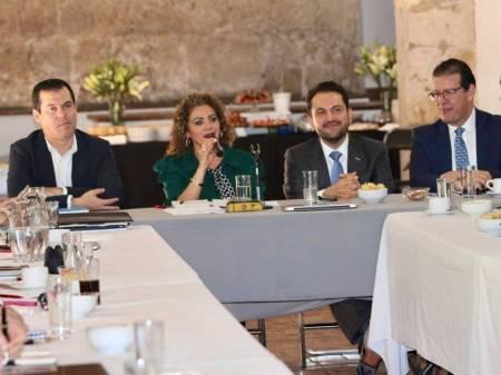Hidalgo presidirá organismo latinoamericano de movilidad y transporte, SIMUS 1