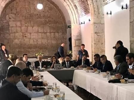 Hidalgo presidirá organismo latinoamericano de movilidad y transporte, SIMUS 2