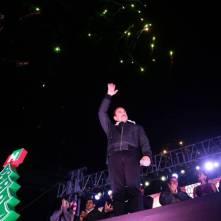 Iluminan árboles monumentales las plazas de Ixmiquilpan y Actopan3