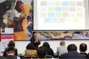 Imparte IEEH curso a medios de comunicación sobre Reforma Electoral 2019