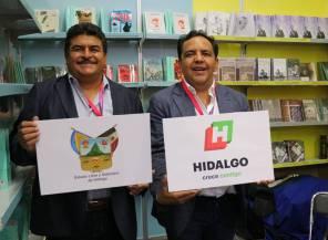 Impulsan difusión y apropiación del conocimiento desde FIL de Guadalajara2