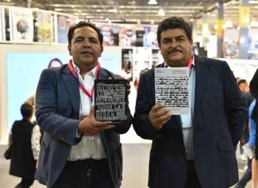 Impulsan difusión y apropiación del conocimiento desde FIL de Guadalajara3