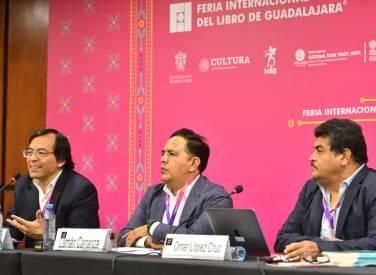 Impulsan difusión y apropiación del conocimiento desde FIL de Guadalajara4